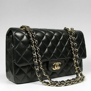 Chanel 2.55 Black
