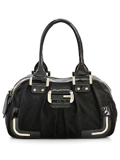 Guess Baby Belle Large Satchel