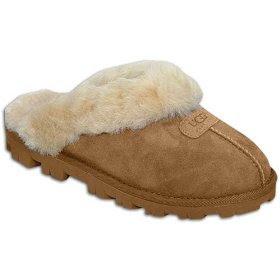 Ugg Coquette Clog Slipper