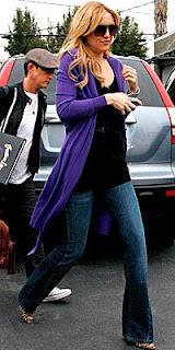 Kate Hudson Cardigan