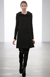 Calvin Klein Pre-Fall 2009
