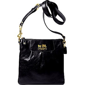 Coach Madison Crossbody Swingpack