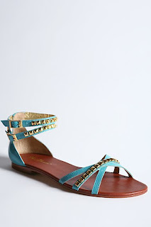Matt Bernson Barracuda Sandal