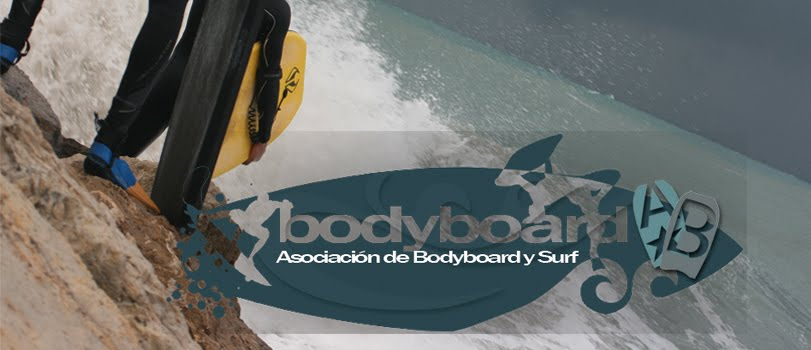 """""""Bodyboard-AB"""""""