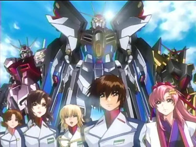 top rated gundam poster