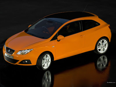 Seat Ibiza Sport. Seat Ibiza sport coupe images