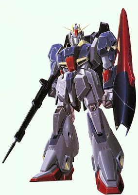 Mobile suit wallpaper
