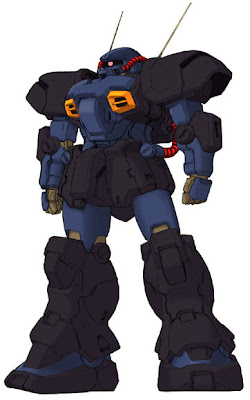 Gundam robot pictures