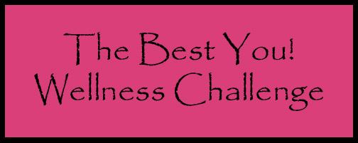 The Best You - Wellness Challenge