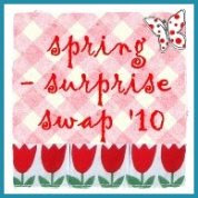 Spring Swap
