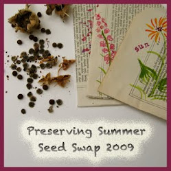 Seed Swap
