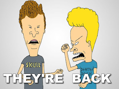 Beavis butt head 2011 24 new episodes anandtech forums first new episode after 14 years voltagebd Gallery
