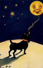 Barking at the Moon