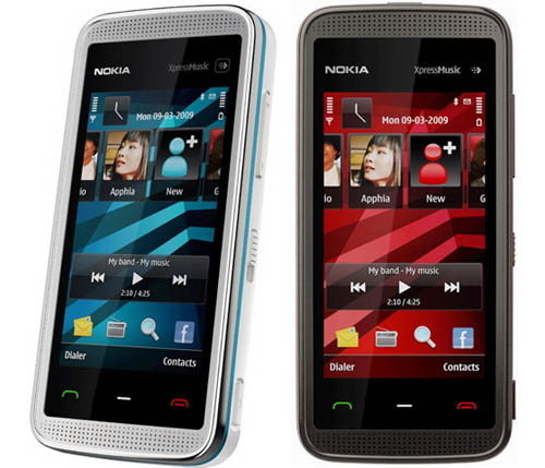 descargar software para nokia 5530 xpressmusic