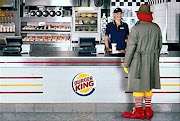 BURGER KING EN RADIO