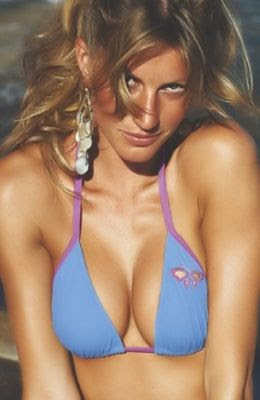 gisele bundchen hot