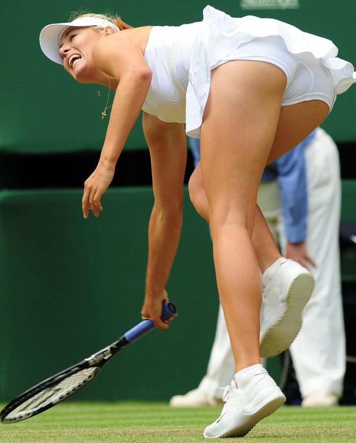 maria sharapova hot pics