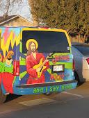 """""""Jesus rocks"""""""