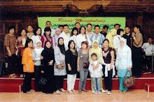 Reuni Akbar Alumni SMPN 1 Cicurug