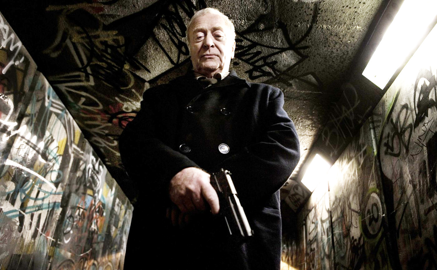 harry brown review Harry brown: a review harry brown is being lauded as the british answer to gran torino there are certainly similarities, but harry brown is quite a different film.