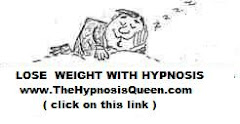 LOSE WEIGHT with HYPNOSIS by C.J. SAVAGE