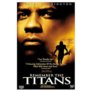 remember the titans essay on prejudice