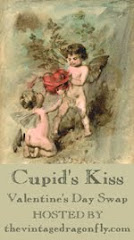 CUPID'S KISS VALENTINES DAY SWAP