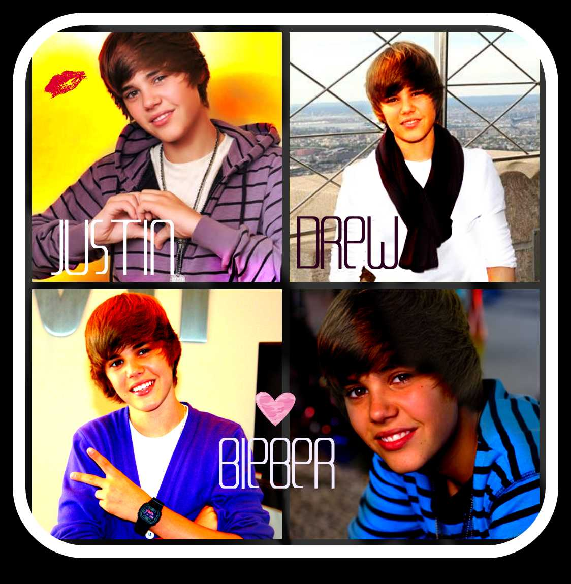 El Diario de Justin Bieber