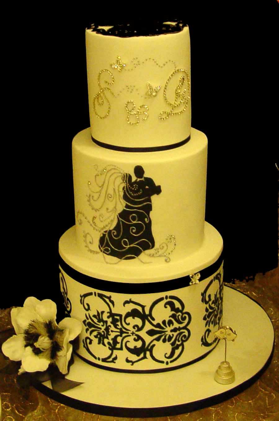 Crumbs Cake Art Facebook : Crumbs! @ the Aust Bridal Show Crumbs Cake Art - Amazing ...