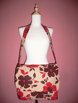 Jumbo Sling Bag