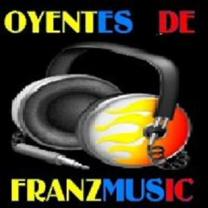OYENTES FRANZMUSIC INTERNATIONAL