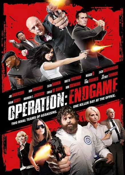 Operation Endgame