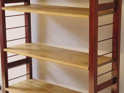ivar bookshelf ikea hackers ikea hackers. Black Bedroom Furniture Sets. Home Design Ideas
