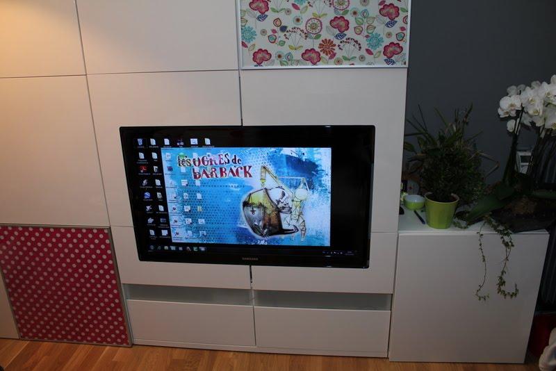 Ikea diy ikea hack naver for Meuble aquarium ikea