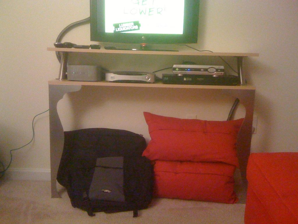 Ekby Wall Shelves Living Room
