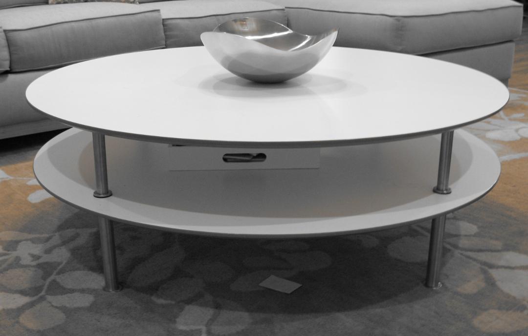 Vacation Inspired Coffee Table Ikea Hackers Ikea Hackers