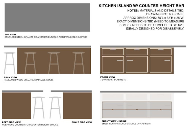 Ikea Farmhouse Sink Discontinued ~ Hacker Help Varde Base Cabinet into an Breakfast Bar Island
