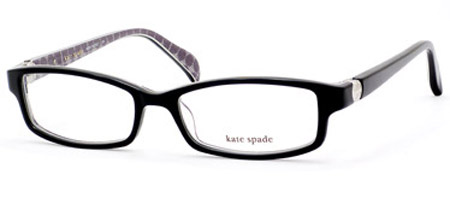 Kate Spade Elisabeth Eyeglass Frames : Saving Cents in the City: Spending Confession - USD800 on ...