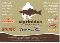 CIPRINIDOS, TU TIENDA DE PESCA EN SALAMANCA