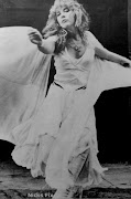 Stevie Dancing