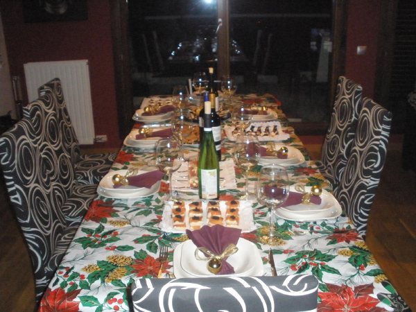 Cena de nochebuena cocinar en casa es - Ideas para cena de nochebuena ...
