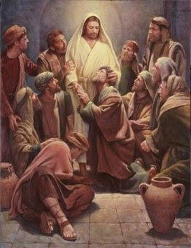 Aparición de Jesús a los discípulos JES%C3%9AS+RESUCITADO+SE+APARECE+A+LOS+DISC%C3%8DPULOS%C3%A7