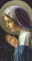 Our Mother - Pray for us!