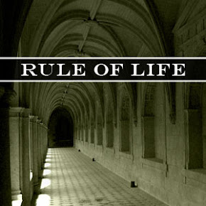 A Catholic Man's Rule Of Life