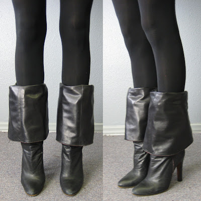 F0283: Vintage Thigh High Boots - Welcome to  www.chinaqnet.com
