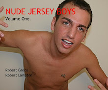 Nude Jersey Boys