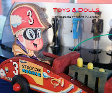 Toys &amp; Dolls