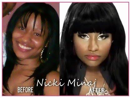 Miss Lala Natural Hair