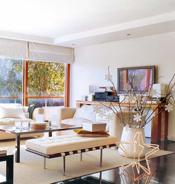 12 Inspirations For Home Improvement With Spanish Home Decorating Ideas: Auction Decorating: Design Inspiration