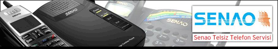 Senao Telsiz Telefon